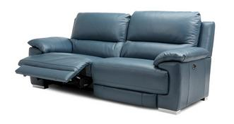 Falcon 3 Seater Power Recliner