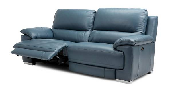 Falcon: 3 Seater Power Recliner