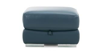 Falcon Storage Footstool