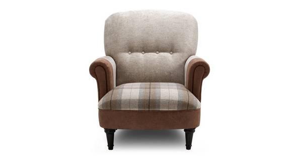 Fallon Accent Chair