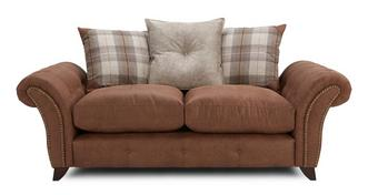 Fallon 2 Seater Pillow Back Sofa