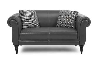 Leather Midi Sofa Bizarre Leather