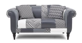 Fame Patch Midi Sofa