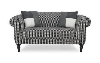 Pattern Midi Sofa Bizarre Pattern
