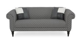Fame Pattern Maxi Sofa