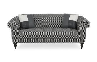 Maxi Sofa Bizarre Pattern