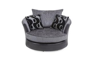 Farrow Swivel Chair Talia