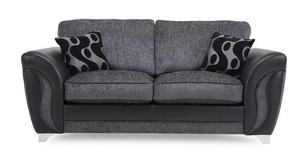 Farrow 2 Seater Formal Back Sofa