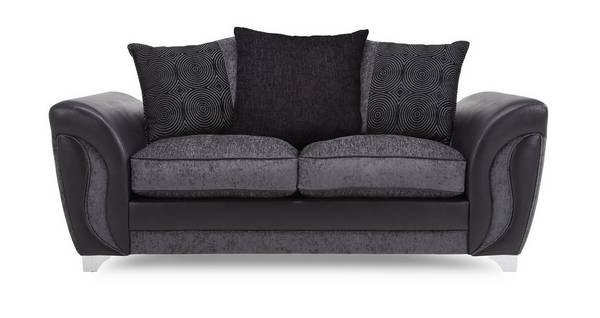 Farrow 2 Seater Pillow Back Sofa
