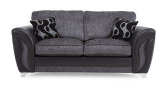 Farrow 2 Seater Formal Back Sofa Bed