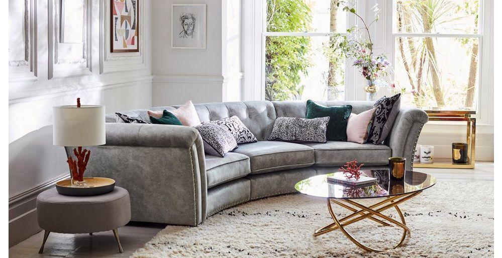 Угловой диван Ffion