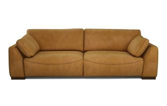 Fabric 3 Seater Sofa