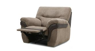 Finchley Manual Recliner Chair
