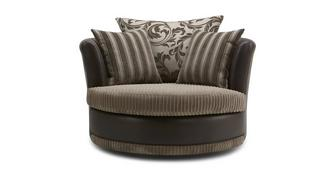 Finchley Large Swivel Chair