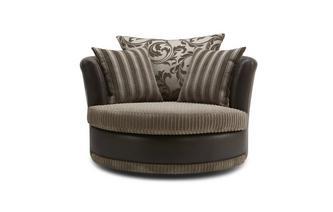 Large Swivel Chair Eternal