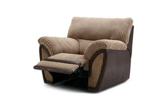 Manual Recliner Chair Samson