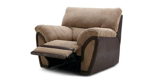 Findlay Manual Recliner Chair