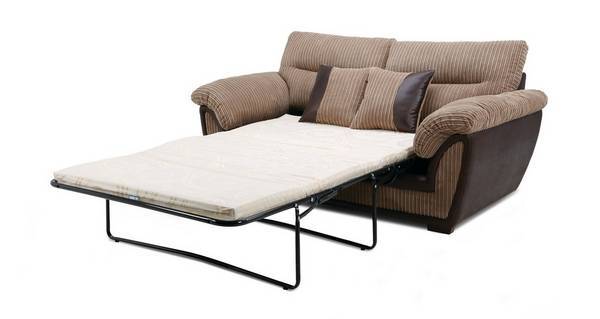 Findlay Large 2 Seater Sofa Bed