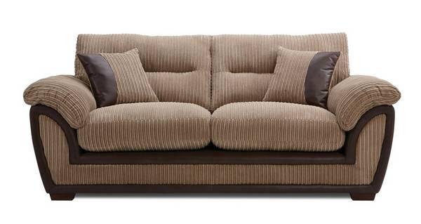 Findlay 3 Seater Sofa