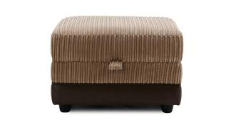 Findlay Storage Footstool
