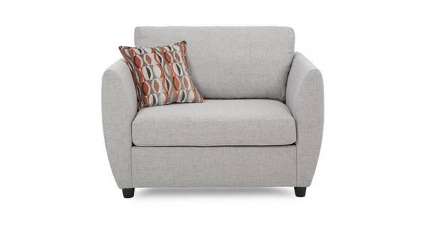 Finlay Cuddler Sofa
