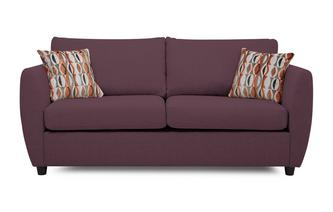 Finlay 3 Seater Deluxe Sofa Bed Finlay