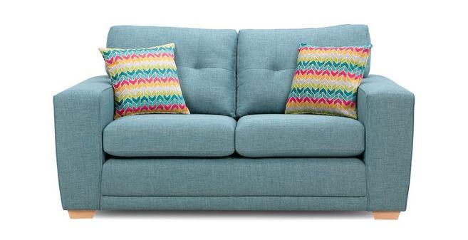 Cool Finn Small 2 Seater Sofa Uwap Interior Chair Design Uwaporg