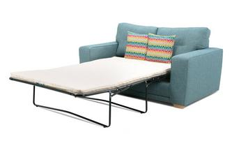 Finn: Large 2 Seater Sofa Bed