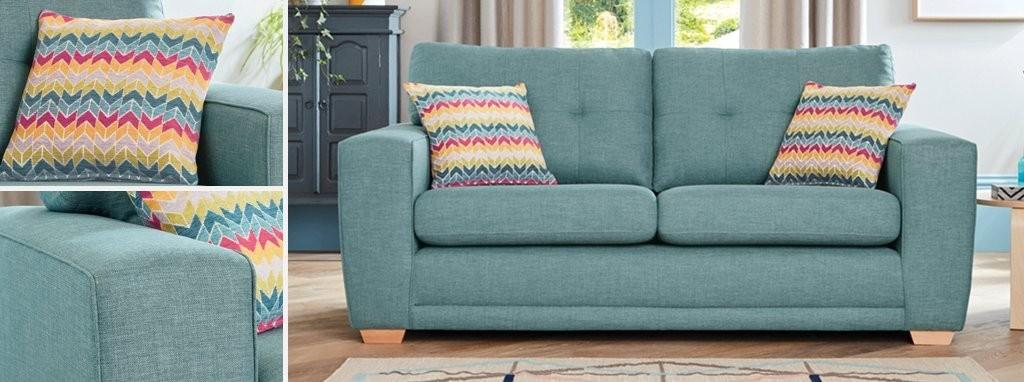 Marvelous Finn Small 2 Seater Sofa Uwap Interior Chair Design Uwaporg