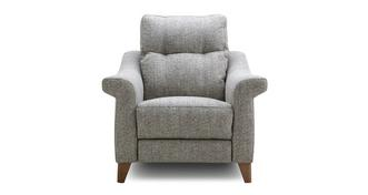 Flair Fabric A Armchair