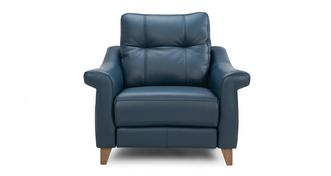 Flair Leather P Fixed Cuddler