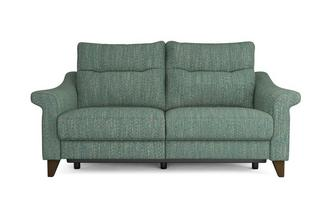 Flair Fabric A 3 Seater Electric Recliner Ergo Fabric A