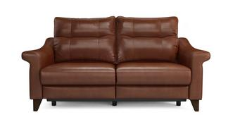 Flair Leather N 3 Seater Power Recliner