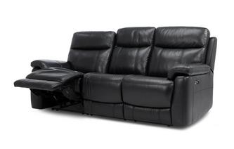 3 Seater 3 Seats Power Recliner
