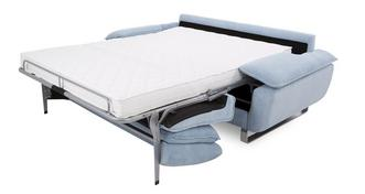 Fling 3 Seater Sofa Bed