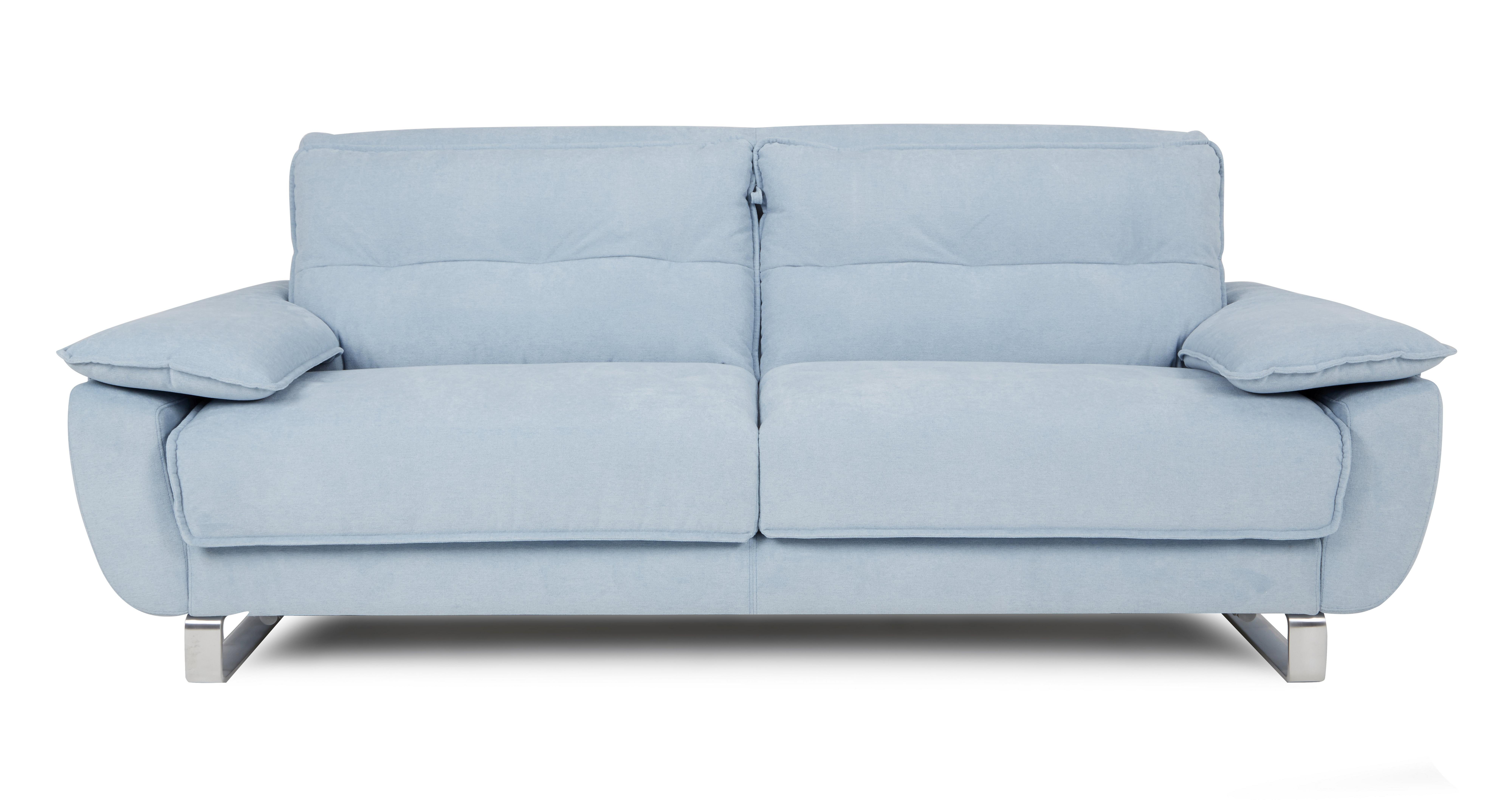 fling 4 seater sofa bed tiana | dfs