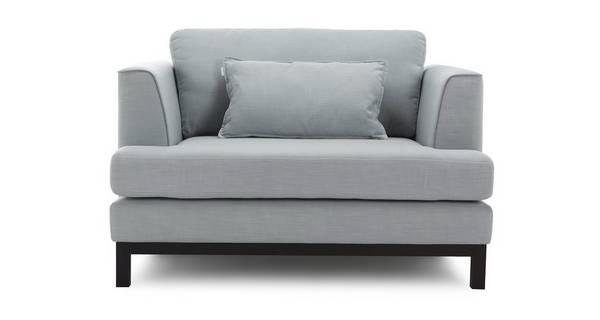 Flint Knuffel fauteuil