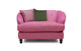 Cuddler Sofa Fliss