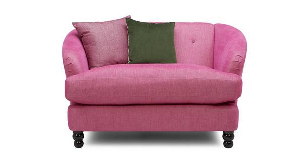 Fliss Cuddler Sofa