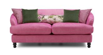Fliss 3 Seater Sofa