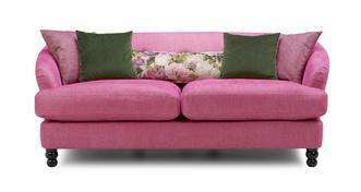 Fliss 3 Seater Sofa