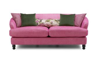 3 Seater Sofa Fliss
