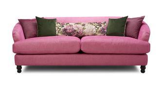 Fliss 4 Seater Sofa