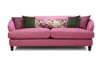 4 Seater Sofa Fliss