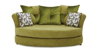 Flutter Cuddler Sofa
