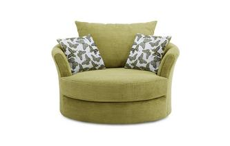 Swivel Chair Flutter