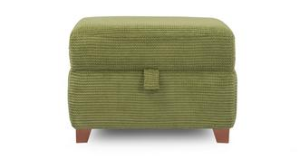 Flutter Storage Footstool