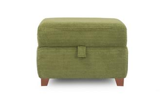 Storage Footstool Flutter