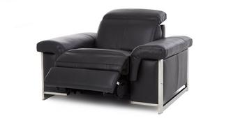 Focal Handbediende recliner stoel