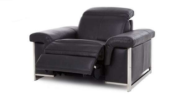 Focal Manual Recliner Chair